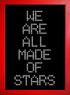 Imagem do Poster Moby - We Are All Made Of Stars