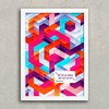 Poster We can be heroes - comprar online
