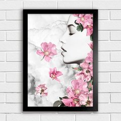Poster Wild Roses