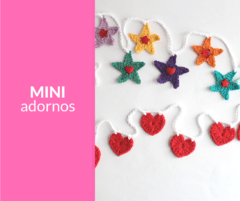 Mini E-Book - Recopilatorio de Patrones Navideños - buy online