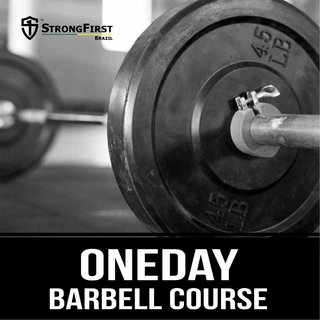 OneDay StrongFirst Barbell Course