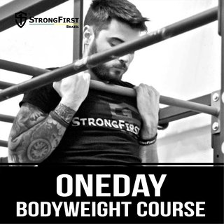 OneDay StrongFirst Bodyweight Course