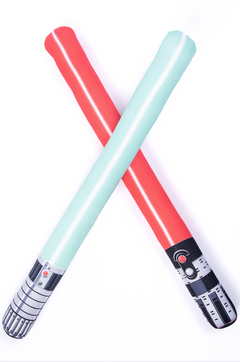 Sabers - Star Wars Jedi en internet