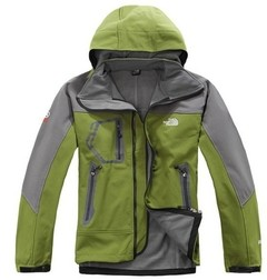 The North Face Extreme Force Cold