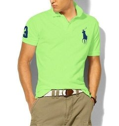 Camisa Polo RL MD04