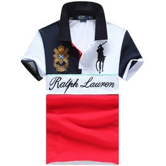 Camisa Polo Ralph Lauren MD20