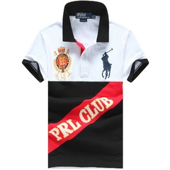 Camisa Polo Ralph Lauren MD22