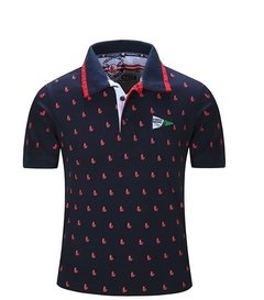 Camisa Polo FM - MD02