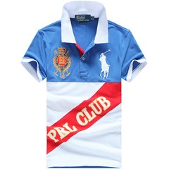 Camisa Polo RL MD22