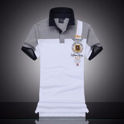 Camisa Polo Masculina AM - MD05 - comprar online