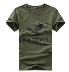 Camiseta Casual Masculina MD-03