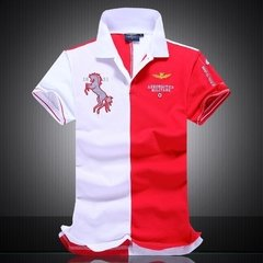 Camisa Polo Masculina AM