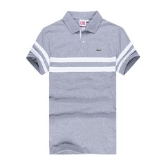Camisa Polo Lacoste Live - MD01