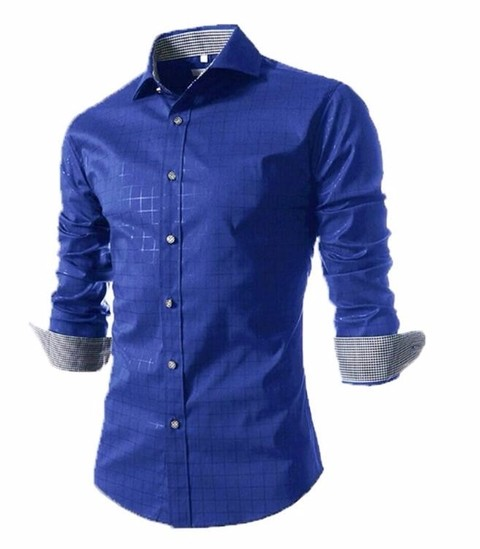 Camisa Casual Long Sleeve - MD02 - comprar online