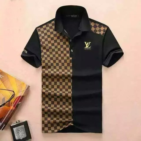 Camisa Polo Masculina LV - MD01 - comprar online