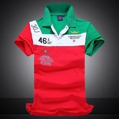 Camisa Polo Masculina AM - MD01