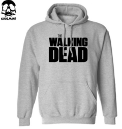 Moletom The Walking Dead - MD01