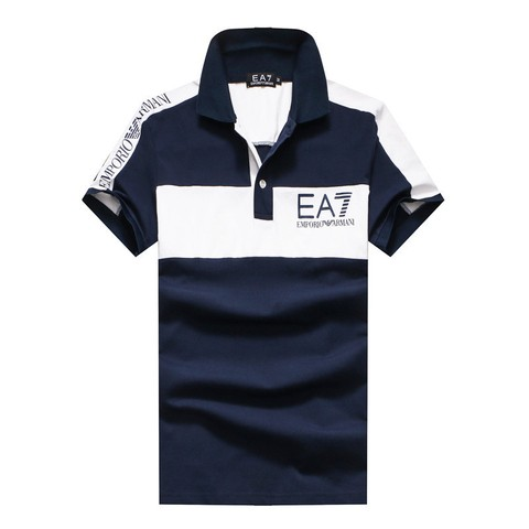 Camisa Polo Masculina EA - MD03 - comprar online