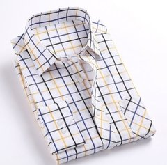 Camisa Casual Striped - MD01