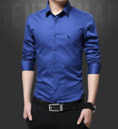Camisa Casual RE - MD02