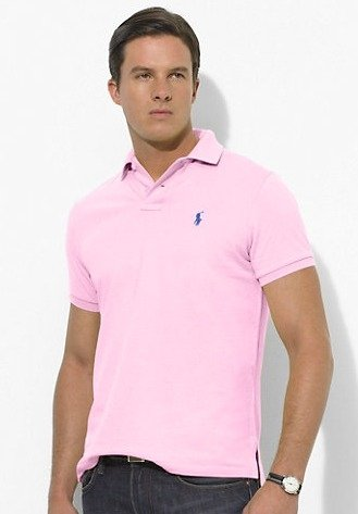 Camisa Polo RL MD01
