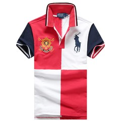 Camisa Polo RL MD14