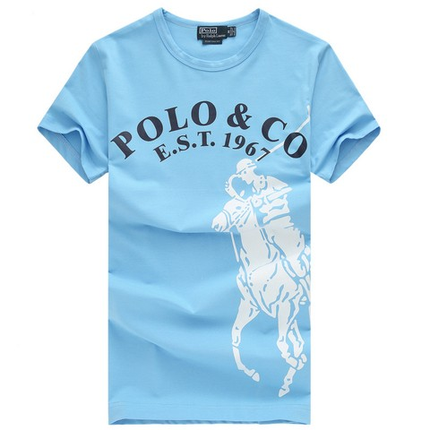 Camiseta Ralph Lauren  MD01