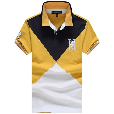 Camisa Polo TM MD19