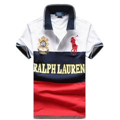 Camisa Polo RL MD07