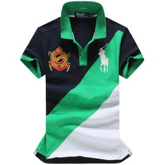 Camisa Polo  RL MD08
