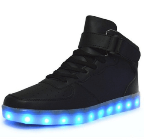 Sneakers Led - comprar online