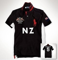 Camisa Polo RL MD05