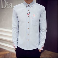 Camisa Casual RE - MD01