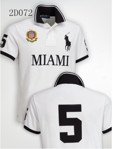 Camisa Polo RL MD06 - Miami na internet