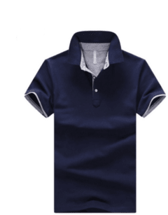 Camisa Polo LD MD01