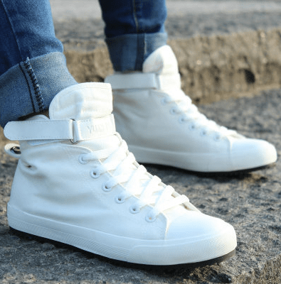 Sneakers HighLance Up - MD01 - comprar online
