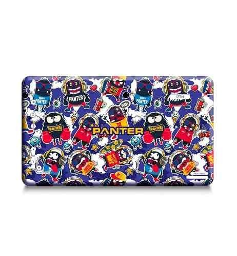 Tablet Panter 7  Toon 8gb Android - Pacman en internet