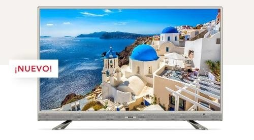 Tv Led 32 Rca Smart Hd Hdmi - Pacman - comprar online