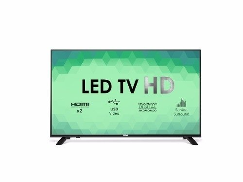 Tv Led Rca 32  - Hd - Usb - Hdmi - Pacman - comprar online