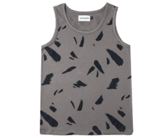 Musculosa Pol gris
