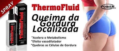 ThermoFluid - Dammy Fitness