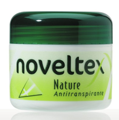 Antitranspirante Nature x 50 gr