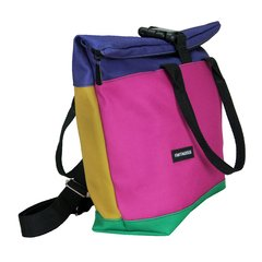 MOCHILA ROLL TOP MINI - comprar online