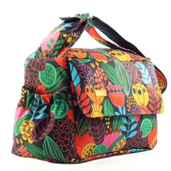 BOLSA BIG FLORAL COLOR na internet