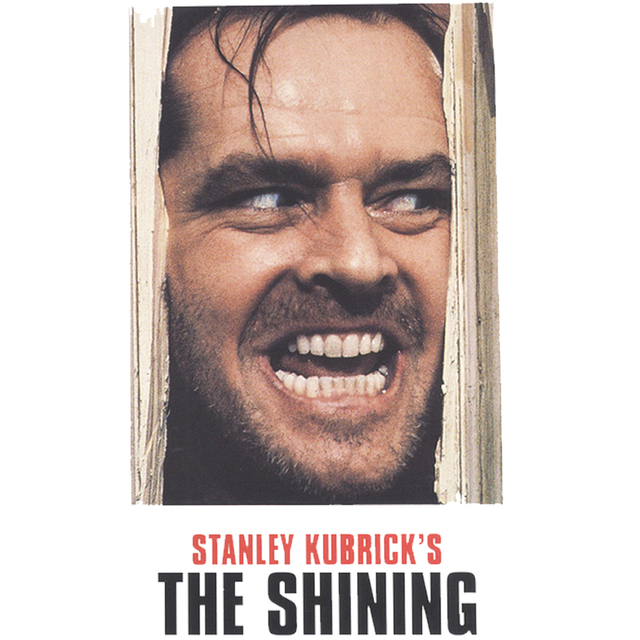 CAMISETA THE SHINING - fantagussi