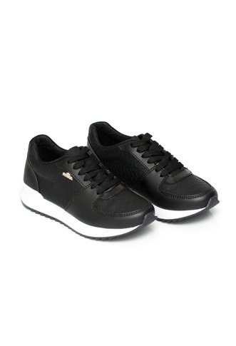 Tenis London Black