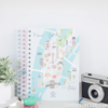 LIBRETA LOVELY STREETS - NEW YORK - comprar online