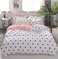 Tendido Duvet Dots Mini