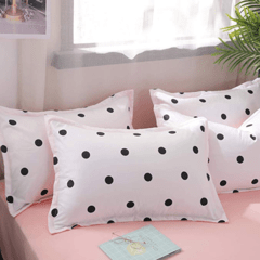 Tendido Duvet Dots Mini en internet