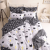 Tendido Duvet Batman